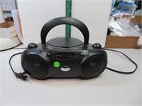 CD Player Boom Box Radio