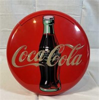 Coca-Cola Telephone with Stand