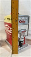 "Coca-Cola ""Have a Coke"" cookie jar and"