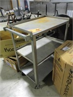 Bryan-CS Restaurant Equipment and Overstock Auction