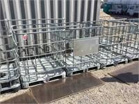 3/6/21 Hydroponics Farm Equipment OFF SITE AUCTION