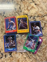 Baseball Cards & Collectibles Auction