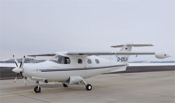 1999 EXTRA AIRCRAFT EA 400