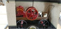 March 7th    Antiques, Furniture, John Deere items