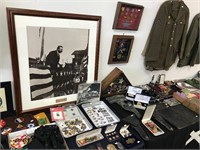Military & Police Memorabilia, Ammo, Antq & Vntg Collectible
