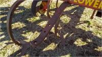 Sunflower 24' chisel model 2331-24,
