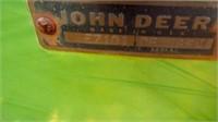 John Deere 16' Hoe Drill Model EZ101