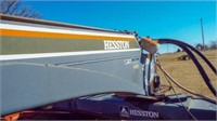Hesston 14' 1160 Hydro-Swing Sickle Drive,