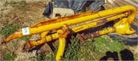 """Danuser Posthole Digger w/ 12"""" auger & 8"""" auger"""