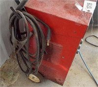 Century AC-DC Welder, 290 amp, 295 amp with leads