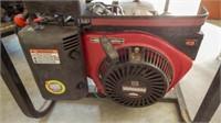 Coleman Powermate 5000 Generator, Vanguard 9 hp