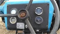 Rhino International 3124 MFWD w/ Koyker 150 Loader