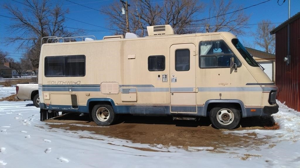 March Vehicles & More Consignment