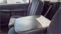 2004 Dodge S2500 4WD