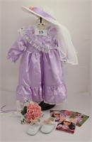 McHugh's American Girl Doll Auction Part One