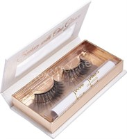 Lavaa Lashes In Charm