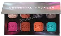Dominique Cosmetics - Celestial Thunder Palette