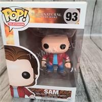 Funko Pop Supernatural Sam 93