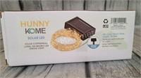 Hunny Home Solar Led