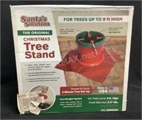 Santa's Solution The Original Christmas Tree Stand