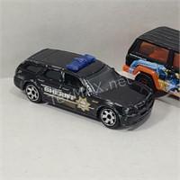 (5) Matchbox Cars
