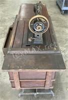 Wheeler & Wilson Antique Sewing Machine