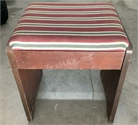 Small Vintage Bench