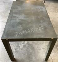 Vintage Wood Table