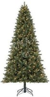 Home Accents 9ft Wesley Pine Led Pre-lit Tree