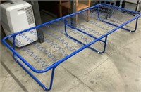 Twin Size Cot Frame