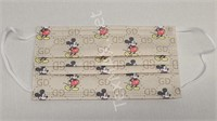 Mickey Adult Fashionable Face Mask