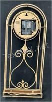 Vintage Howard Miller Decorative Wall Clock