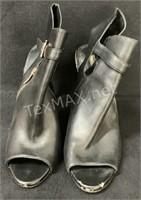 Bcbg Eneration Ankle Boots Size-10 M