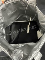 Small Ralph Lauren Polo Hand Bag
