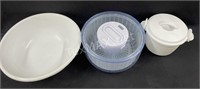 Zyliss Salad Bowl Spinner & More