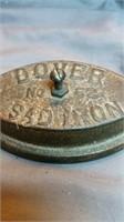 Dover Sad Iron # 52