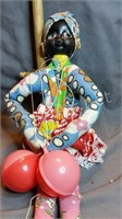 Handmade Puppet Doll