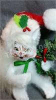 Annalee  Christmas Ornament