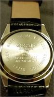 Gossip Men's Quartz Watch