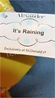 Madame Alexander It's Raining Mini Doll