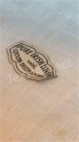 Pure Irish Linen Ladies Hankerchief