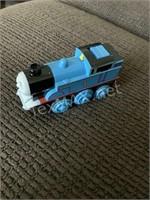 Britt Allcroft Metal Thomas The Train Engine