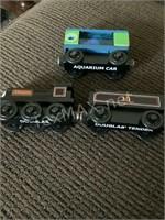 Thomas The Train Wood Cars