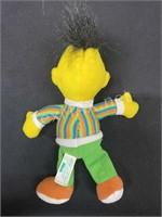 (3) Vintage Sesame Street Plush