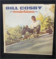 Bill Cosby 1634 Record