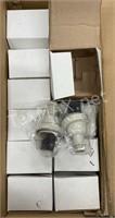 (25) Watertight Plugs