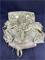 Army Combat Field Backpack