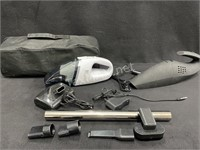 Car Vacuums And Parts