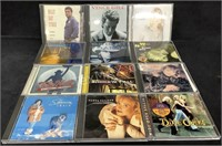 Lot Of (12) Assorted Cd's