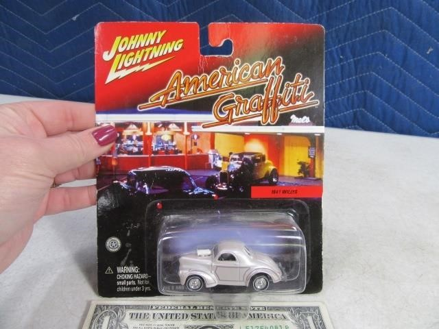 Collector Cards HotWheels Collectibles #2 WED 2pMTN 03/10